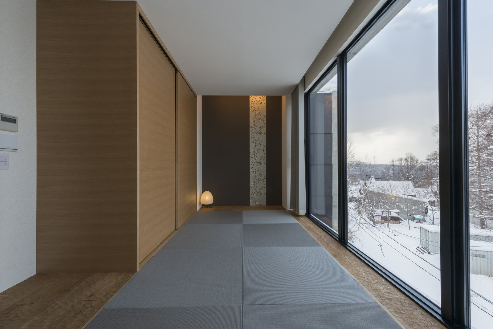 Koz penthouse tatami room large