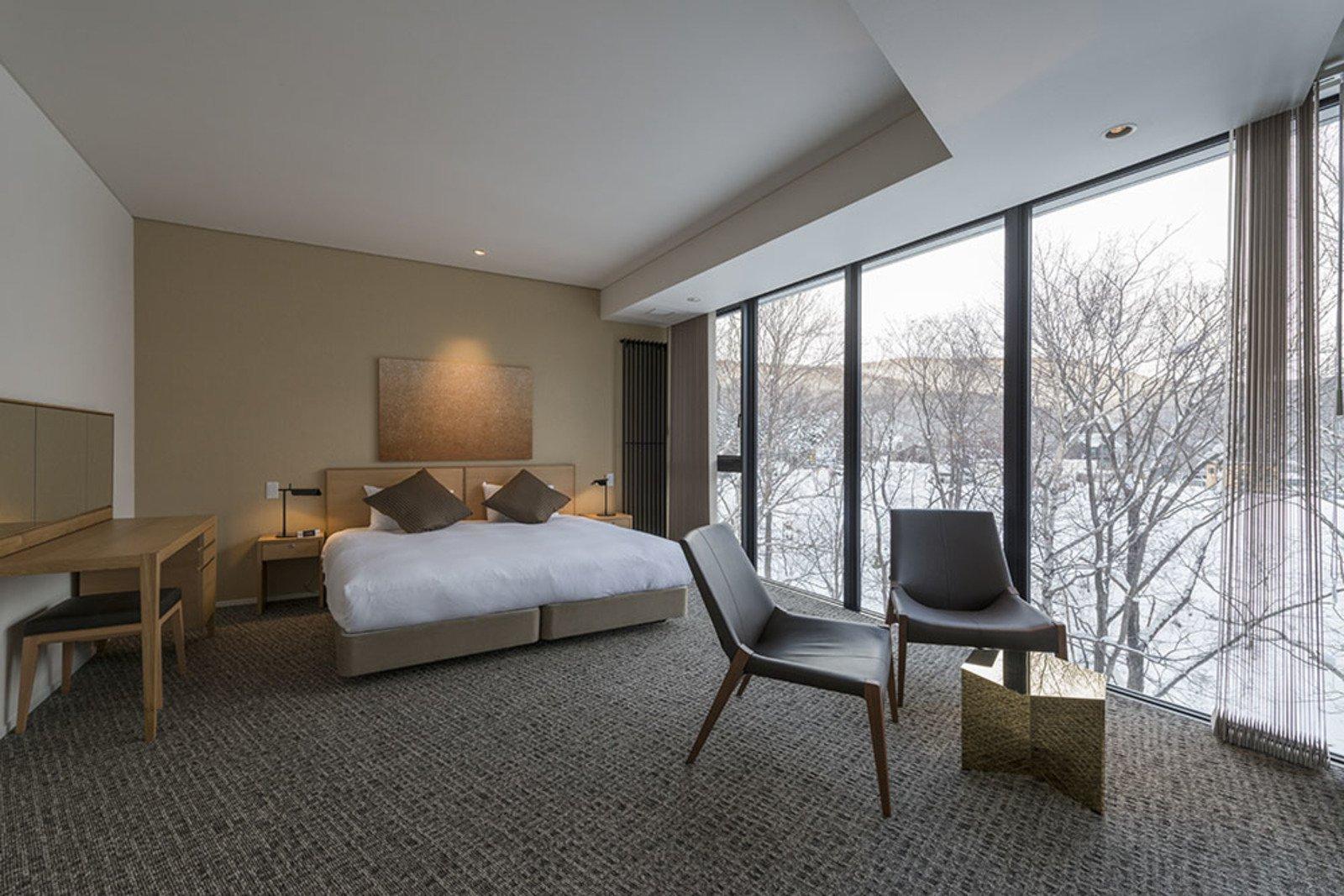 Kozue penthouse large