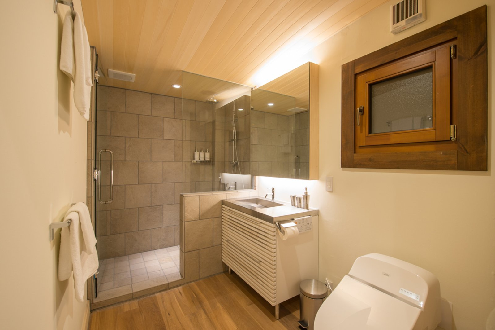 Koho niseko master bathroom large