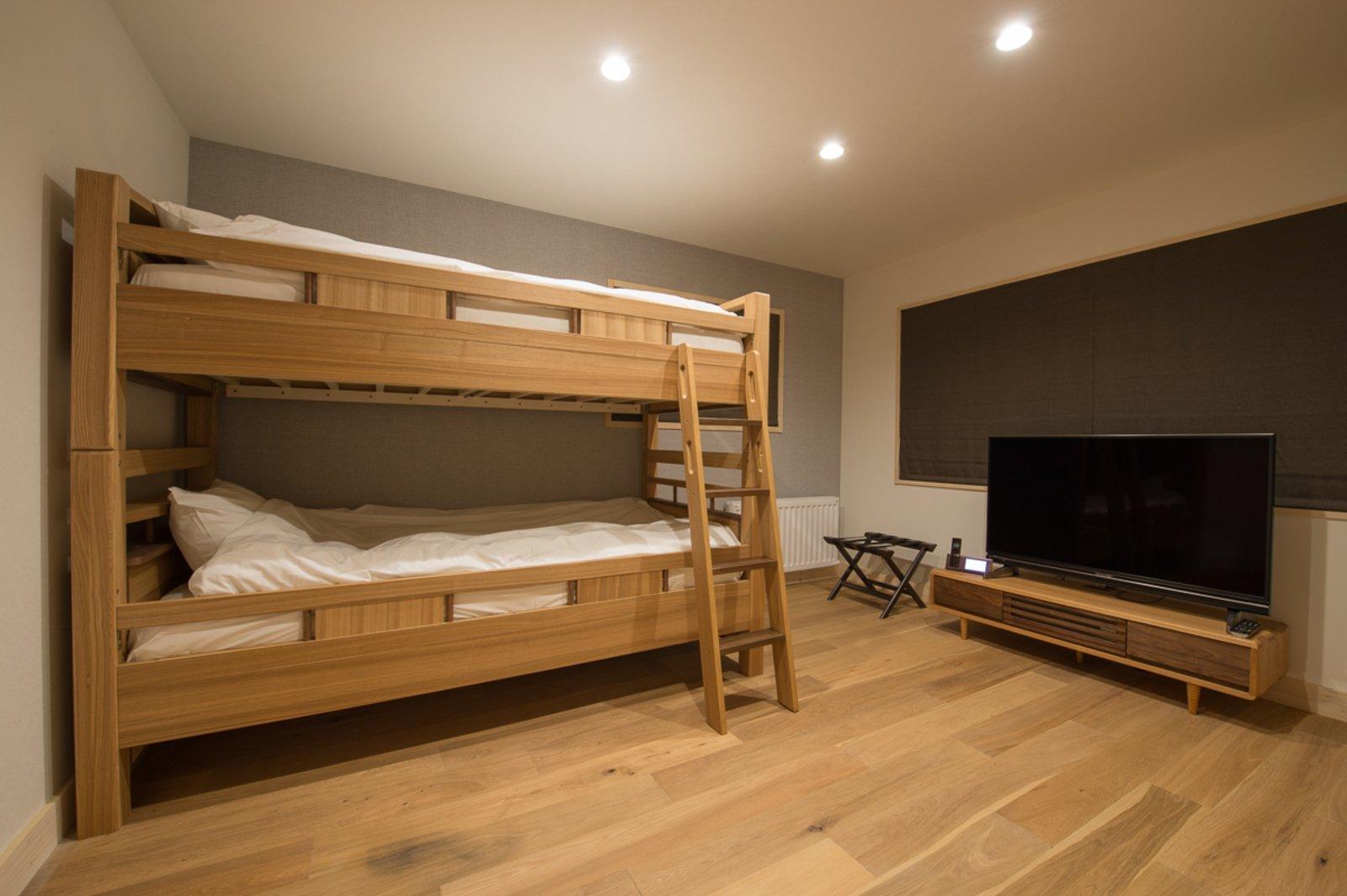 Koho niseko bunkbed room large