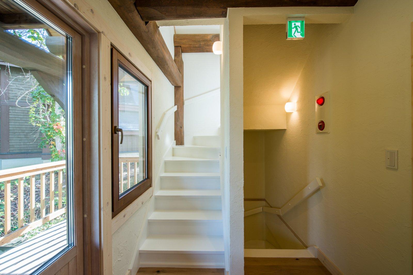Koho niseko stairway large