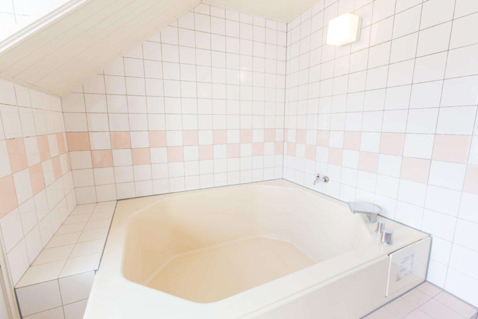 Heritage tub 2 large