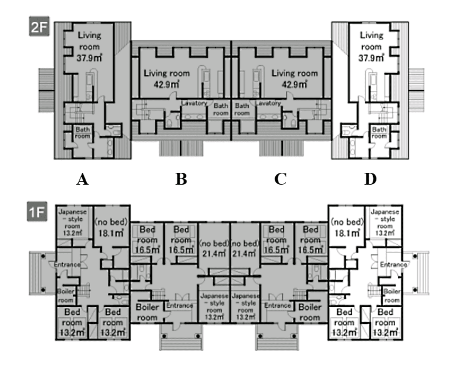 Heritage floorplan large
