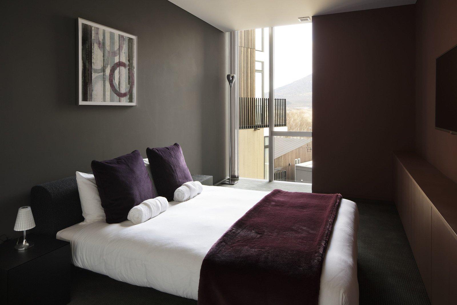 Terrazze 201 alpine master bedroom large