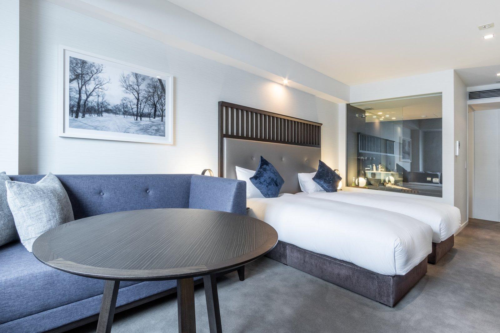 The vale resort standard hotel room large
