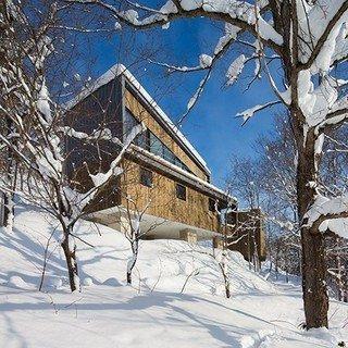 Kawasemi Residence - Exterior
