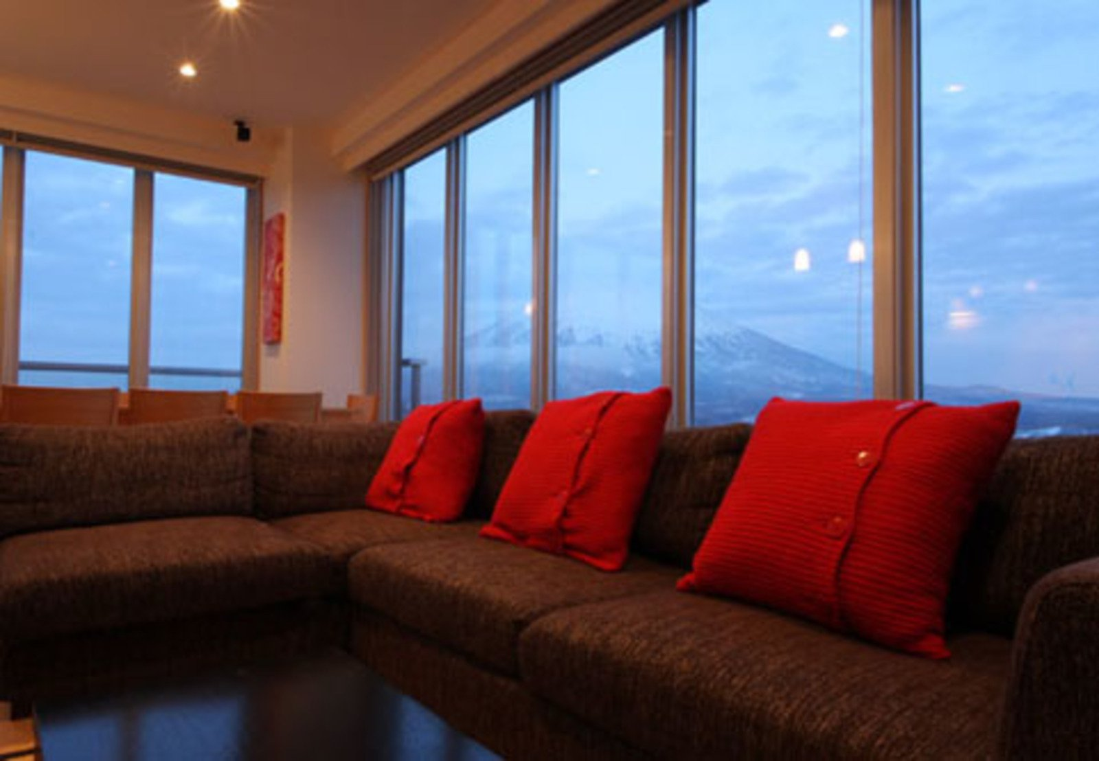 Snow crystal 2 bedroom penthouse apartment li large