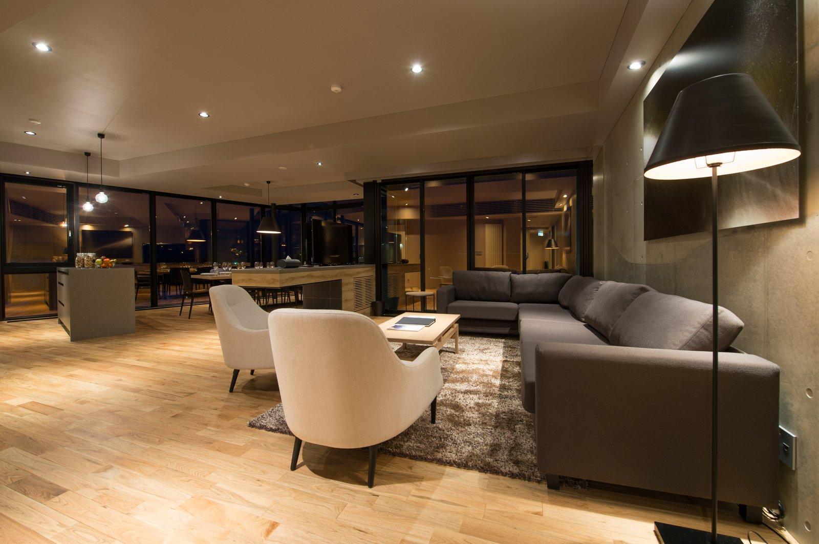 Aspect 3 bedroom premium suite large