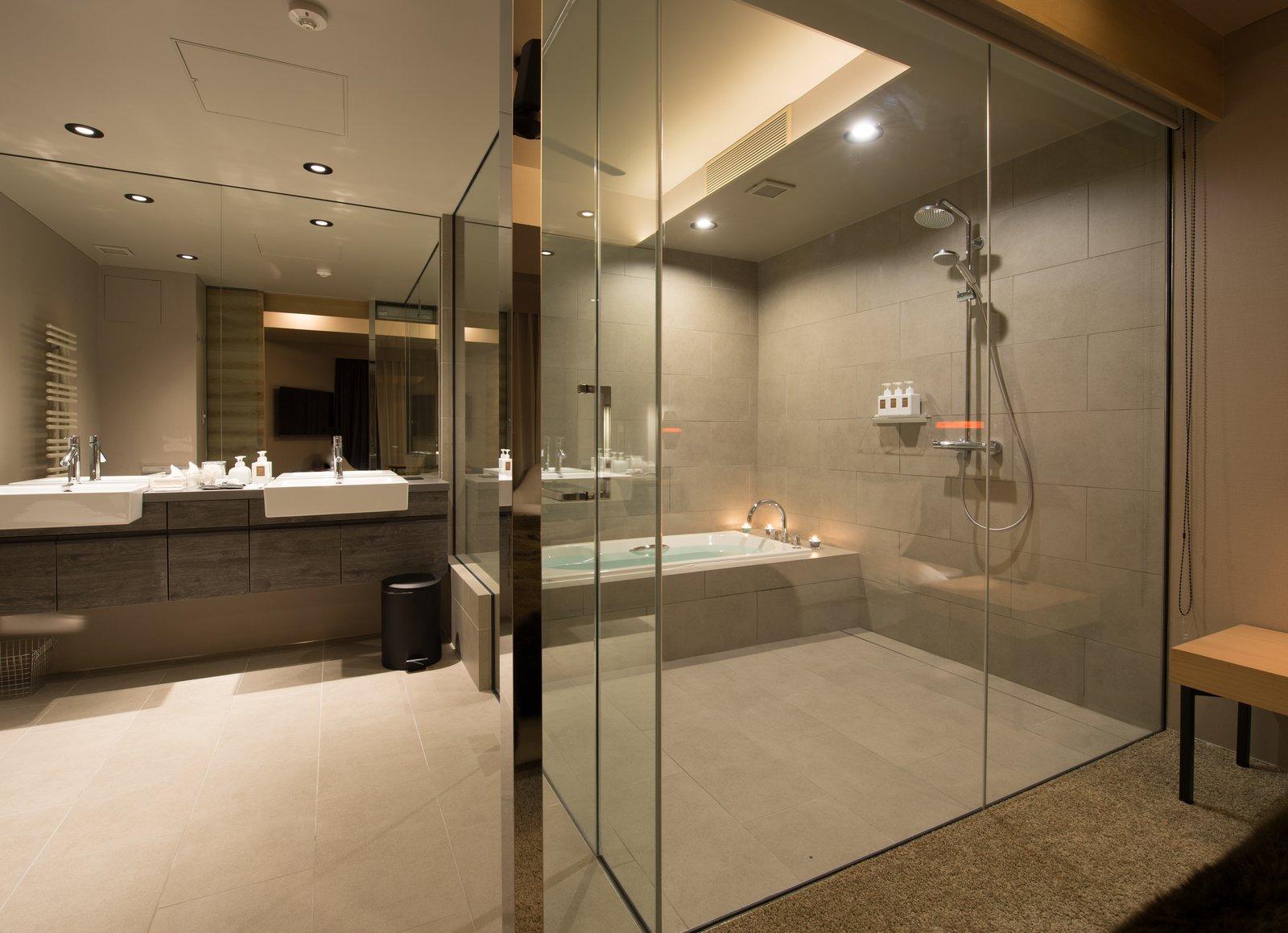 Aspect 3 bedroom platinum suite large