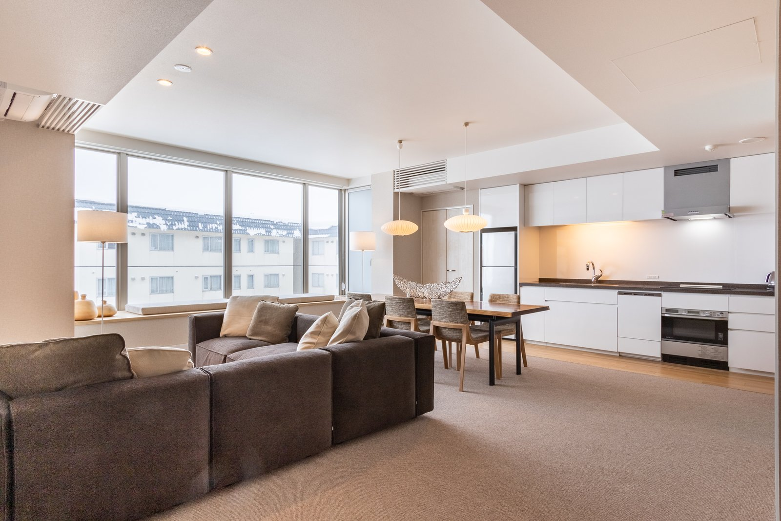 The maples 3bedroom mountain view inc tatami large