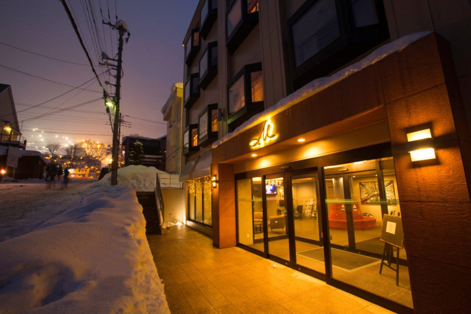 M hotel exterior 2 large