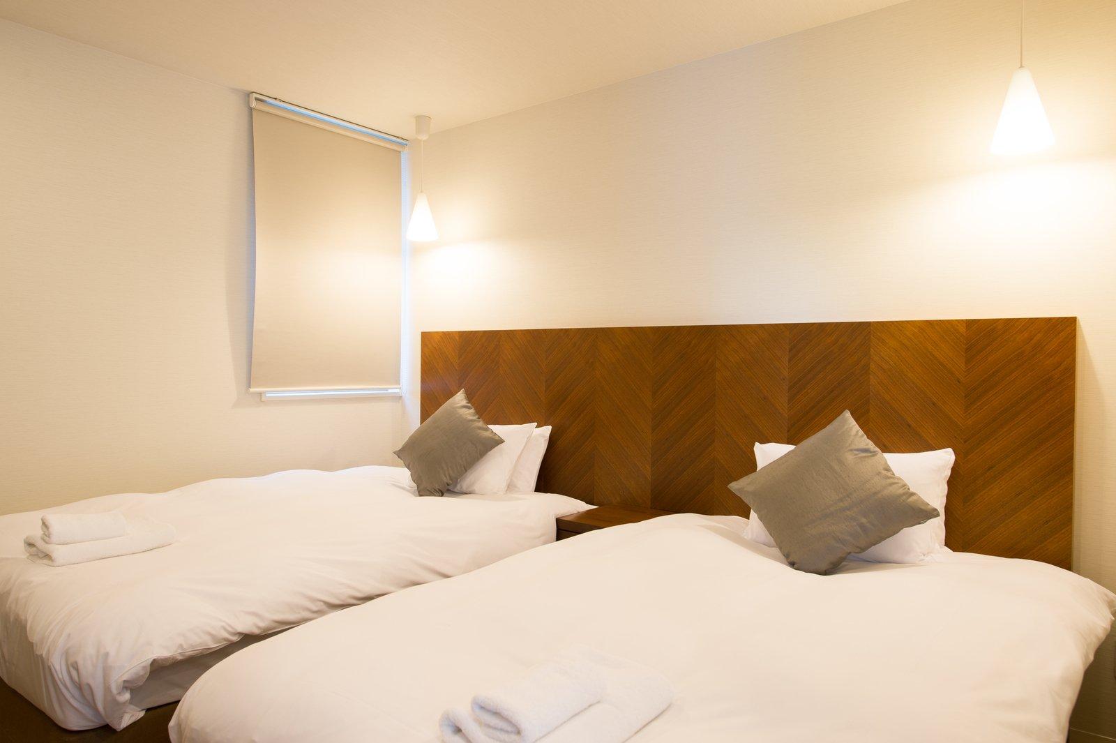 Niseko landmark view bedroom bedroom 2 large