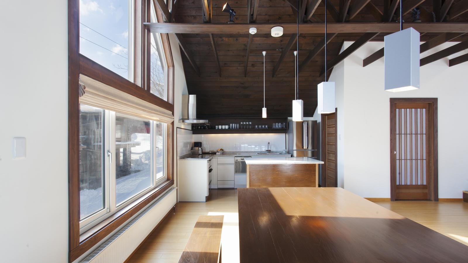 Ginsetsu dining room large