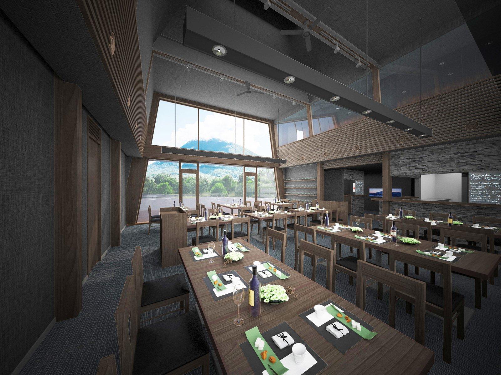 Panorama niseko clubhouse 1 large