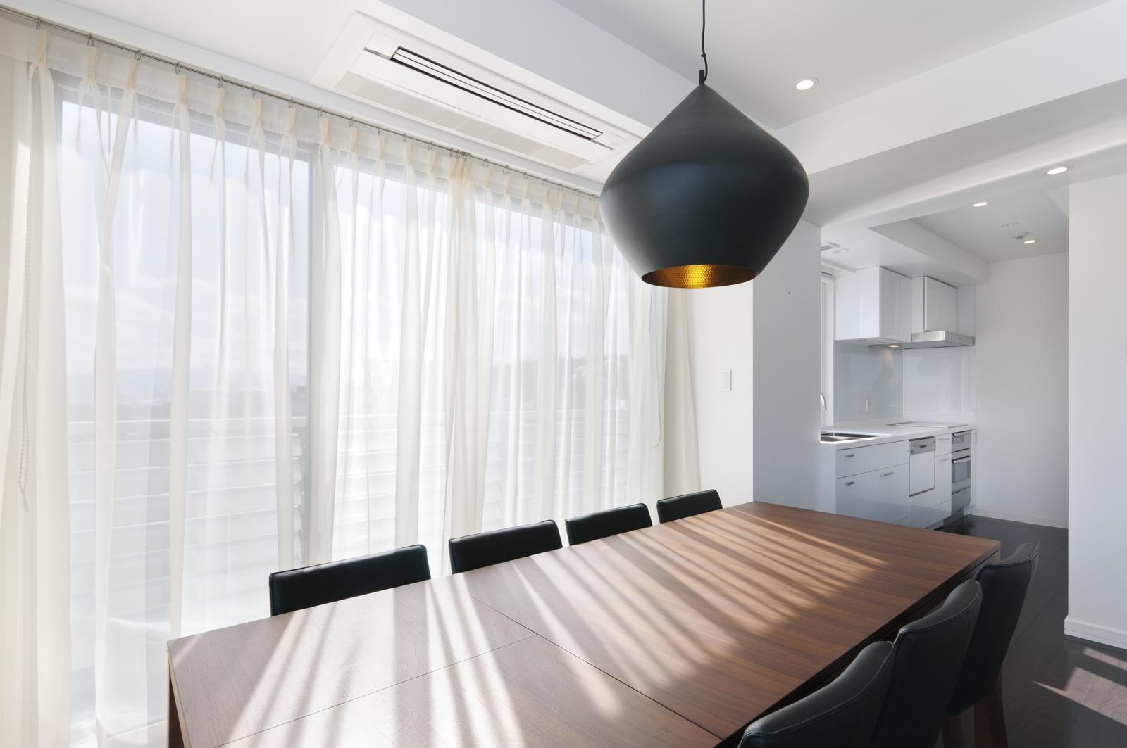 Kizuna 3 bedroom penthouse apartment 601 dini large
