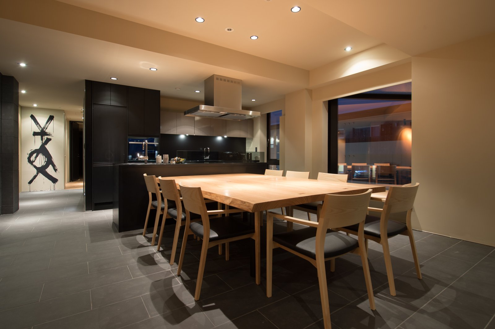 Muse niseko 401 3 bedroom apartment large