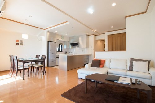 A 2 bedroom Premium apartment at Mountainside Palace in Niseko.