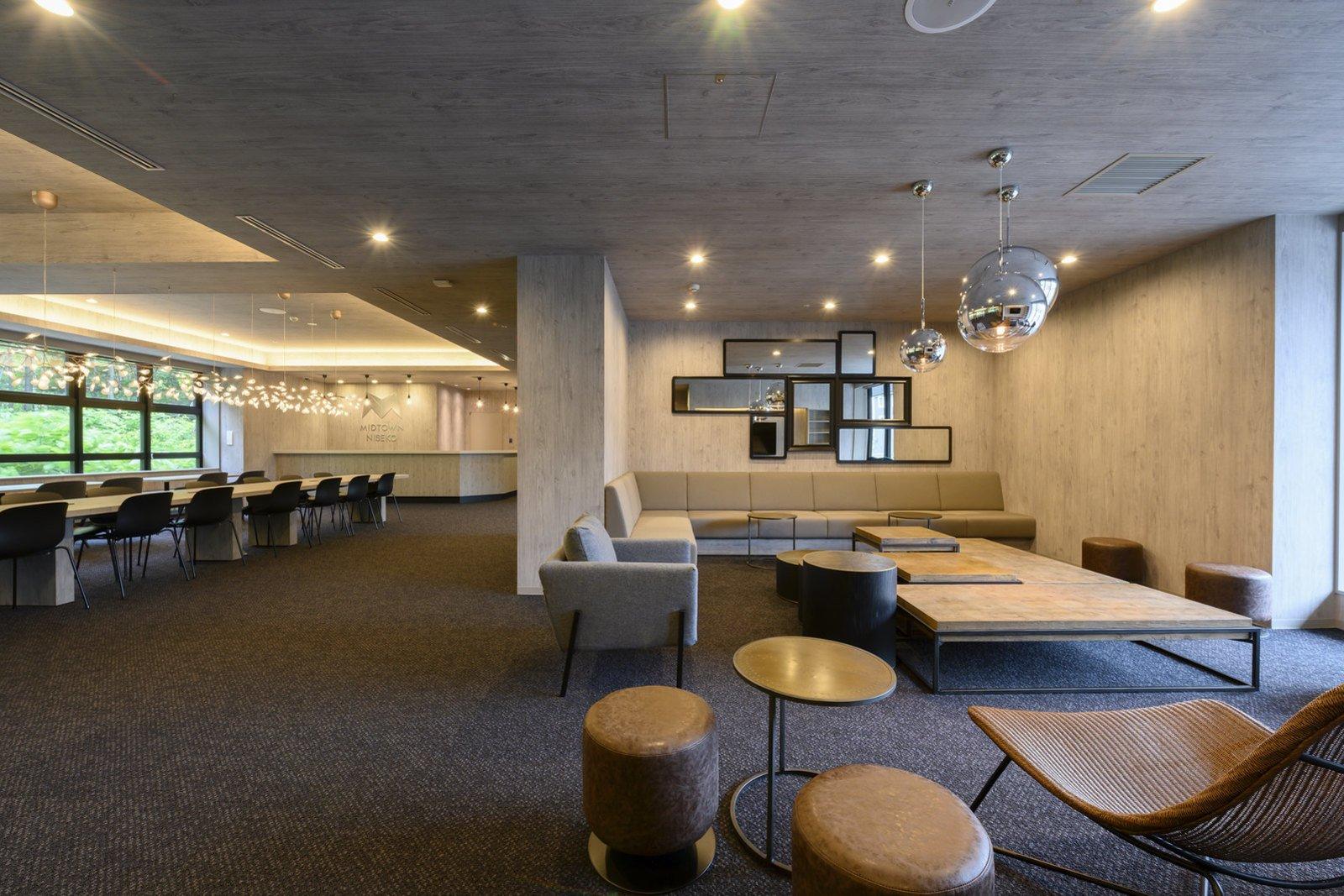 Midtown niseko lobby large