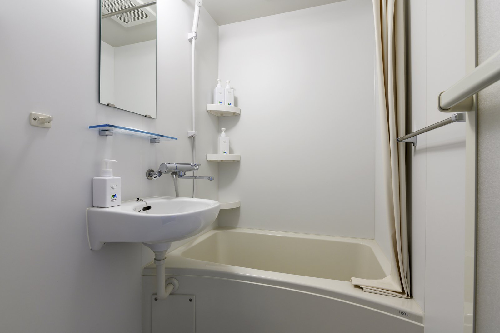 Midtown niseko bathroom large