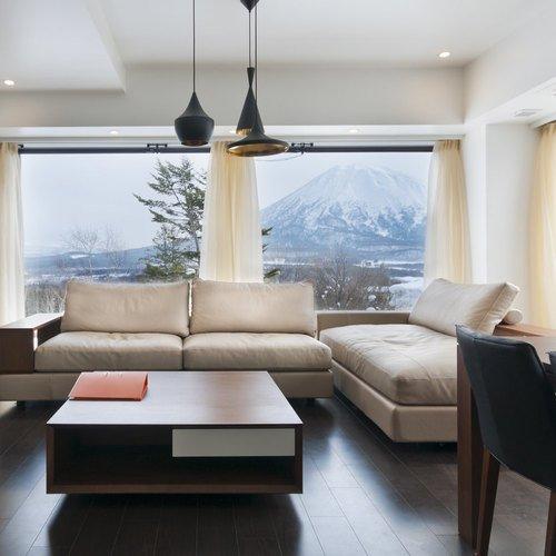 Kizuna living room yotei small