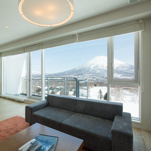 Niseko landmark view spotlight thumbnail small
