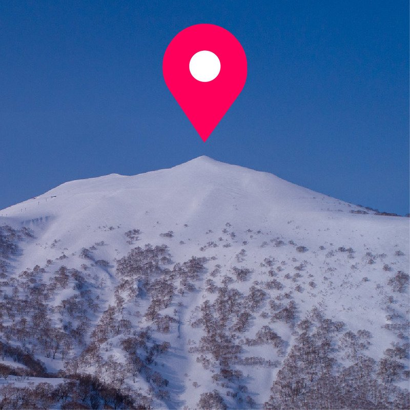 The Breakdown: Where's where in Niseko?