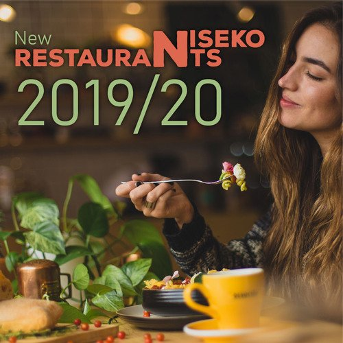 New Restaurants in Niseko 2019-20