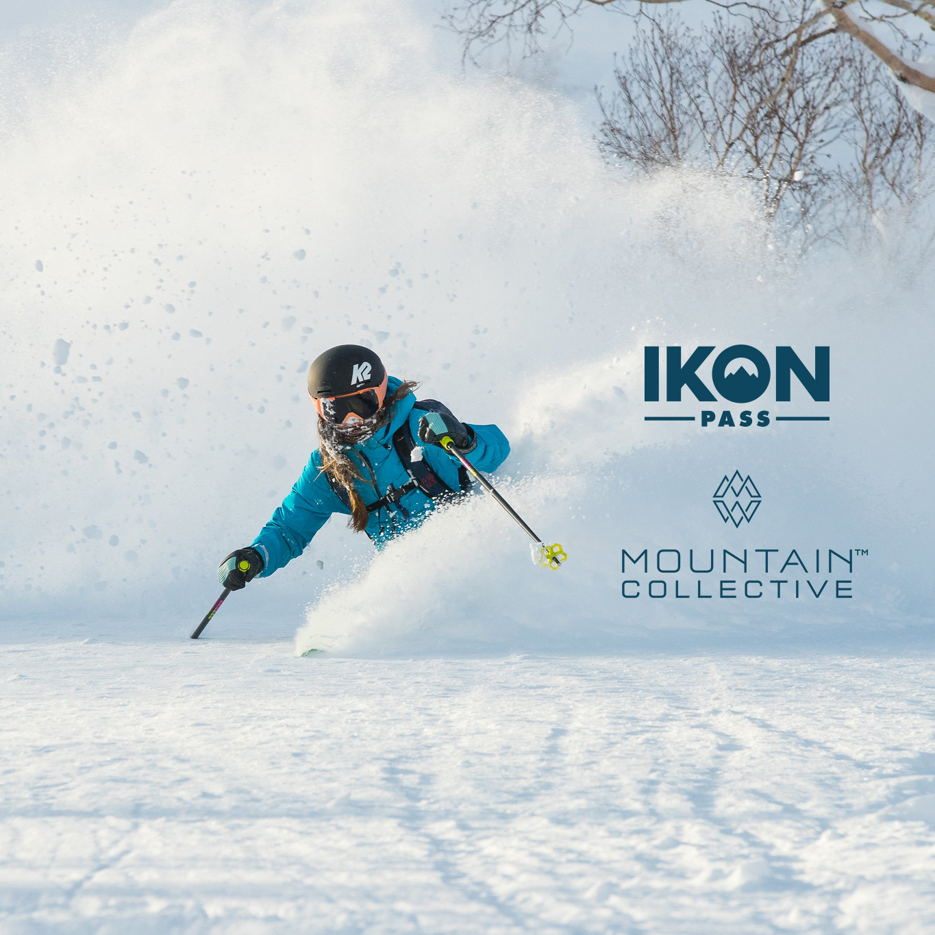 Mountain Collective and Ikon Pass Special Offer
