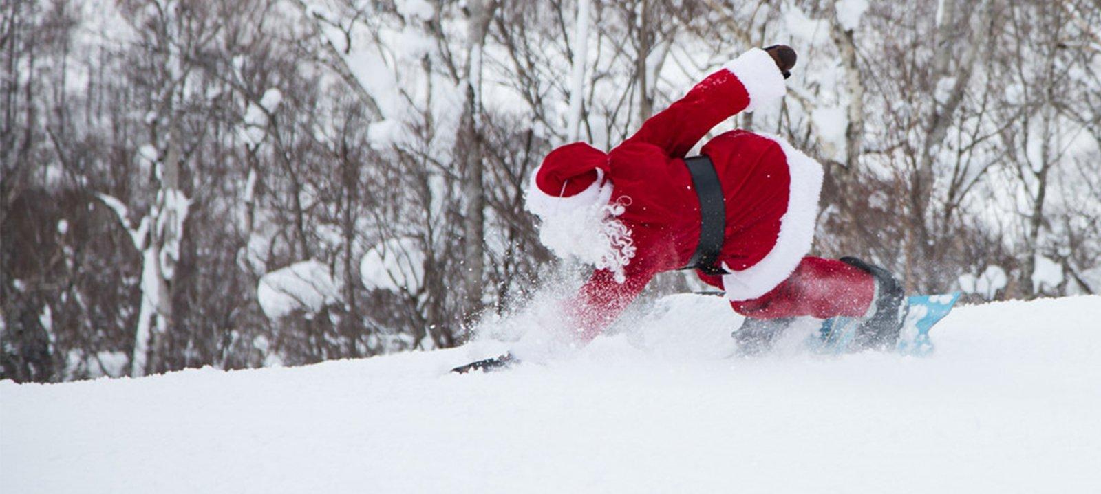 HAVE A WHITE CHRISTMAS AND SAVE BIG