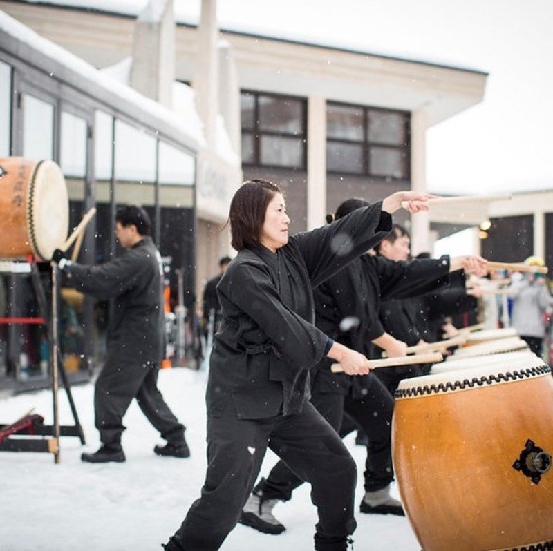 Taiko Drumming Concerts