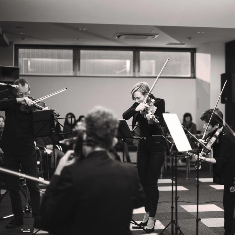 Australia Chamber Orchestra Performances