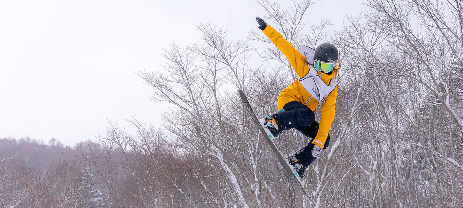 SLASHED STAYS on incredible properties in Niseko!