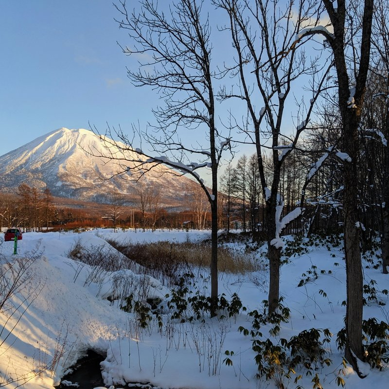 5 ways to enjoy Spring in Niseko 2020