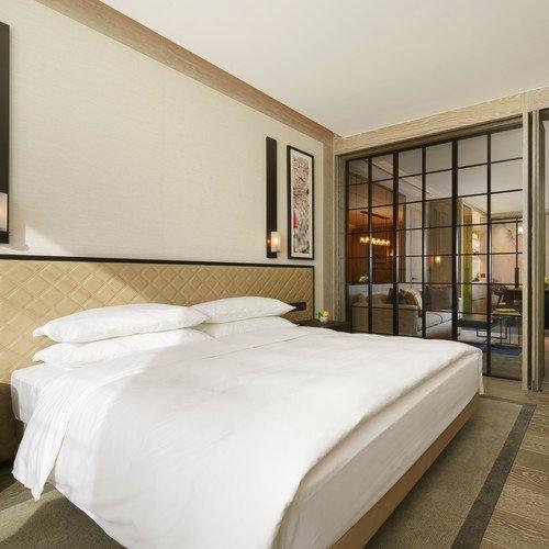 park hyatt niseko king room hanazono accommodation