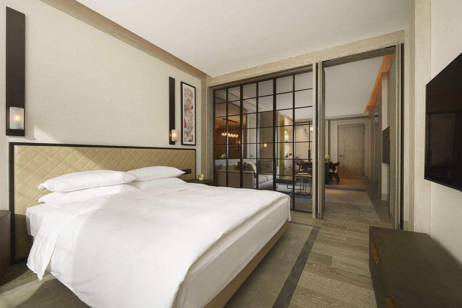 park hyatt niseko king mountain view room hanazono accommodation
