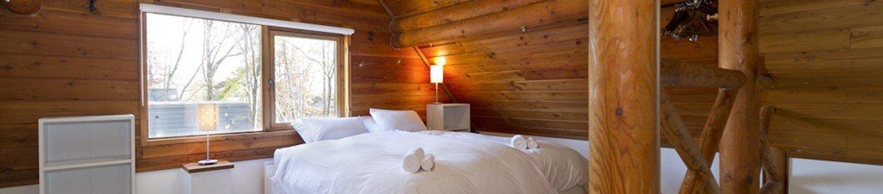 Nupuri Cottage - Interior