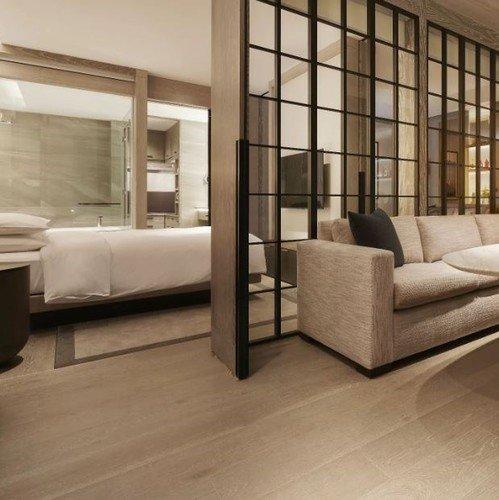 park hyatt niseko king bed suite hanazono accommodation