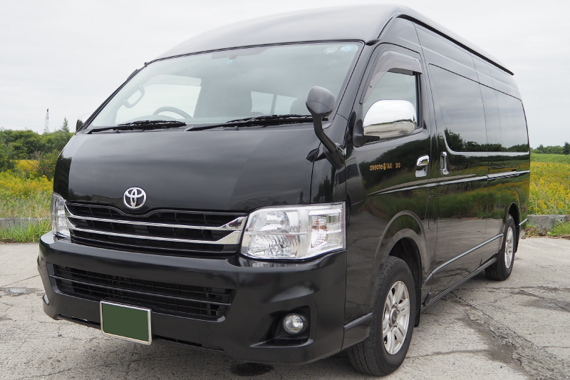 private transfer chitose sapporo airport to niseko