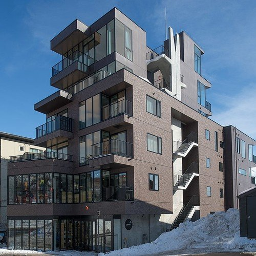 muse niseko luxury apartments hirafu