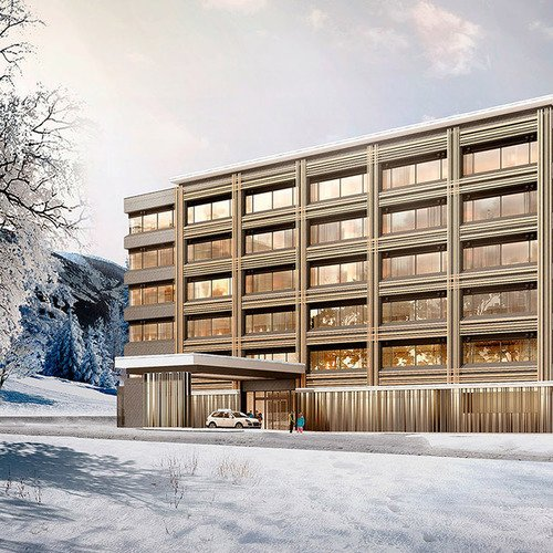 hinode hills niseko village luxury apartments accommodation