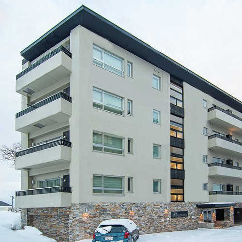 freshwater niseko apartments central hirafu