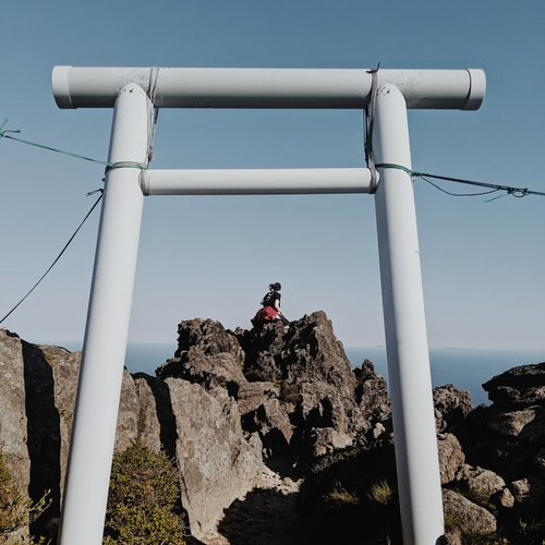 Hokkaido Road Trip: Shikabe Geyser, Mt Esan and Onuma Park
