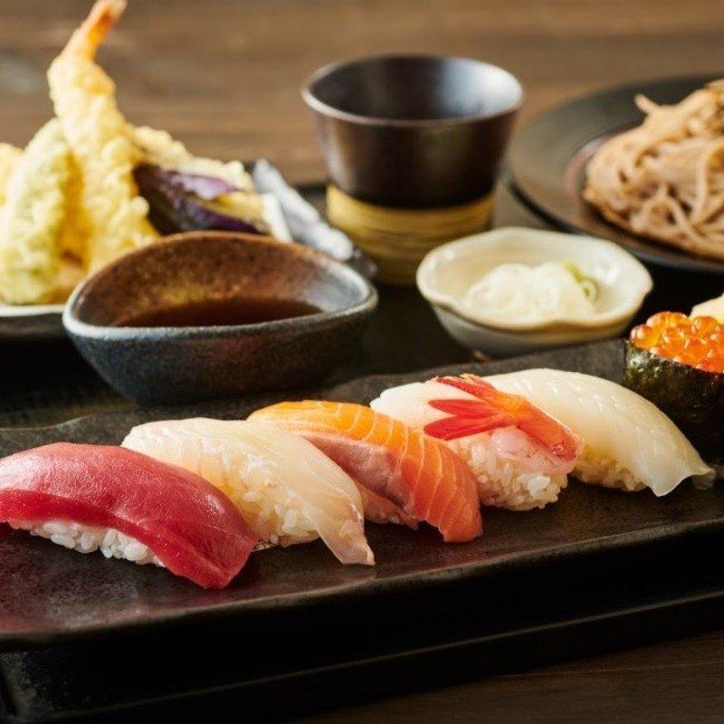 New Sushi Restaurant 'Sakana Isshin' open in Niseko