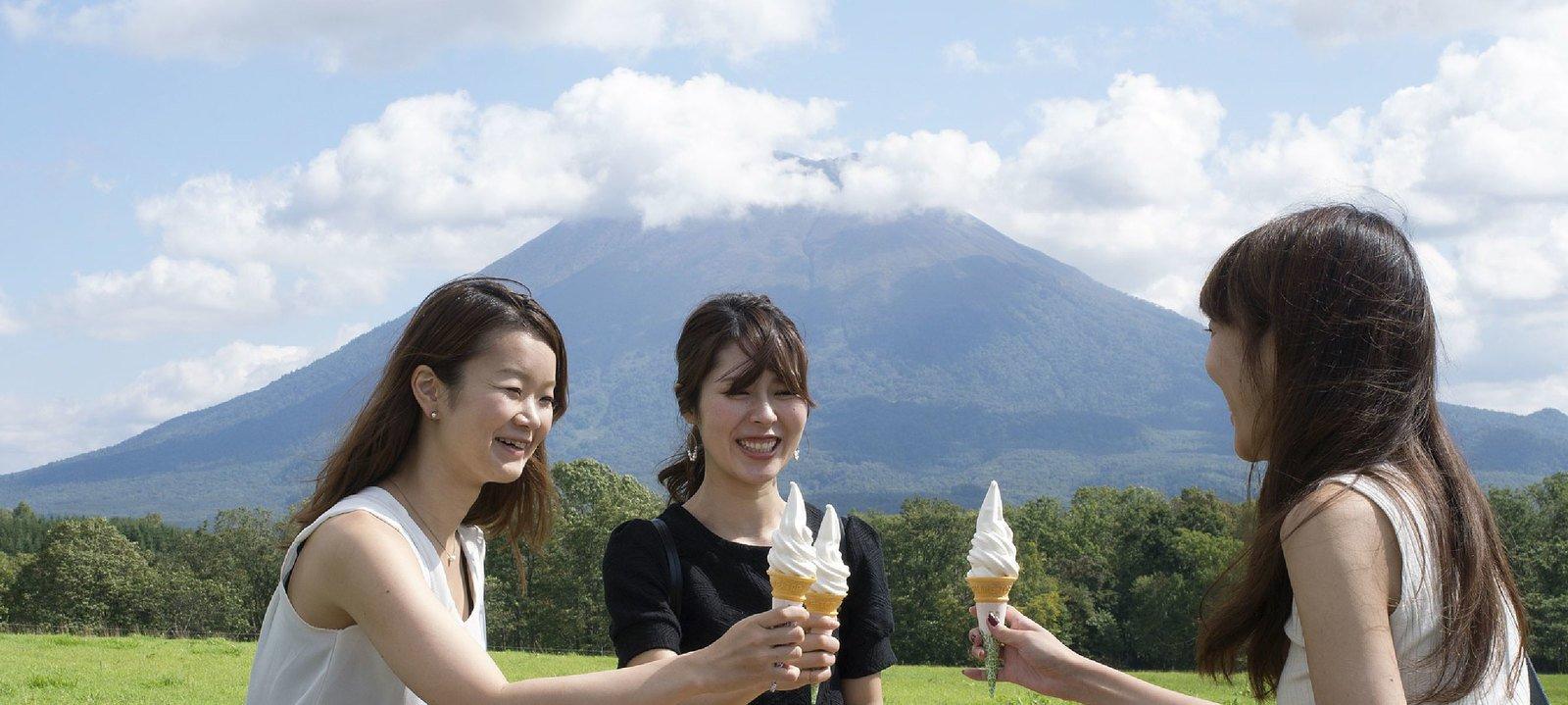 即日起訂購新雪谷(二世谷)夏季短期住宿享有免费變更及取消