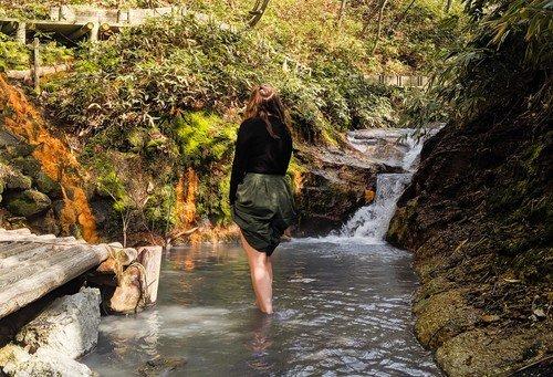 Niseko 3-Day Itinerary: A Mountain/Ocean/City Adventure