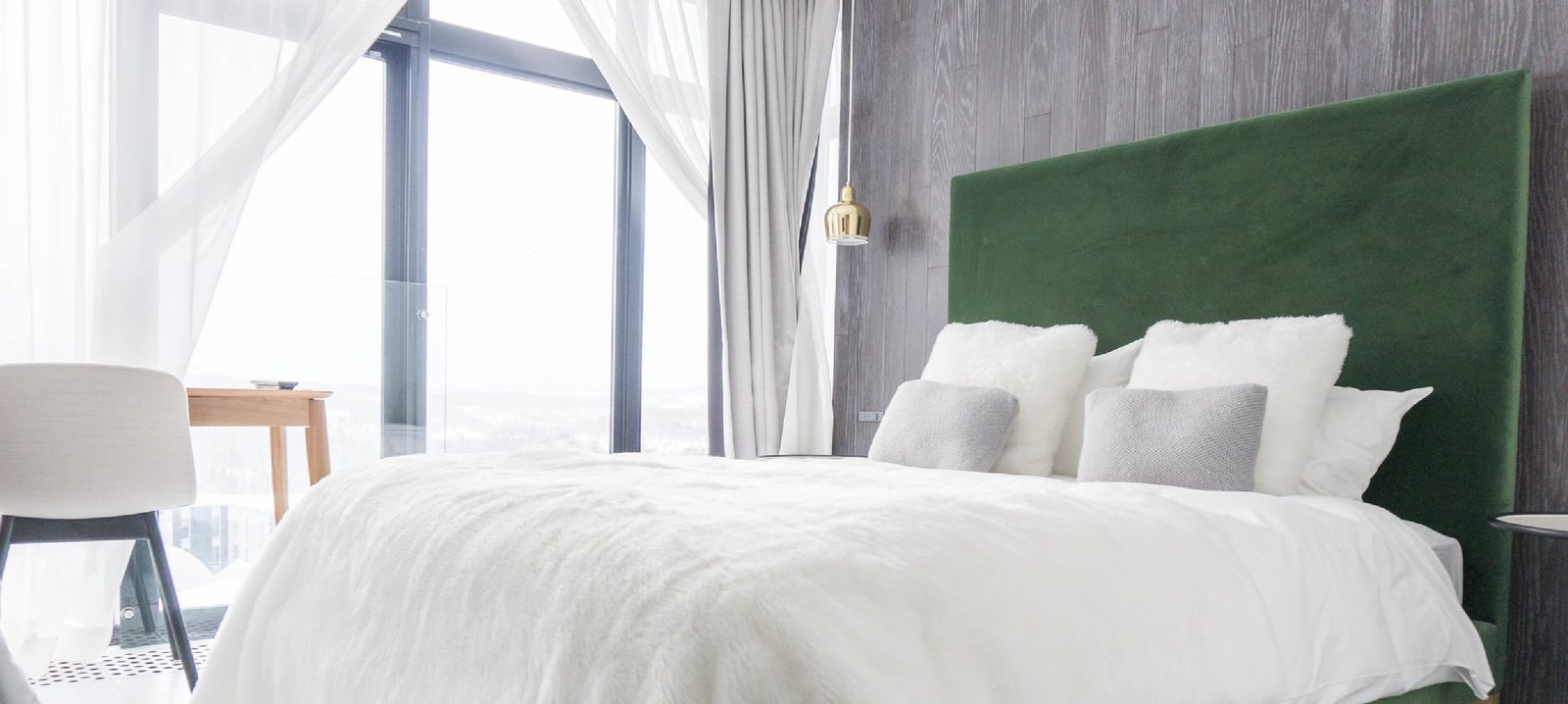 Book risk-free: Postpone your stay to next Winter