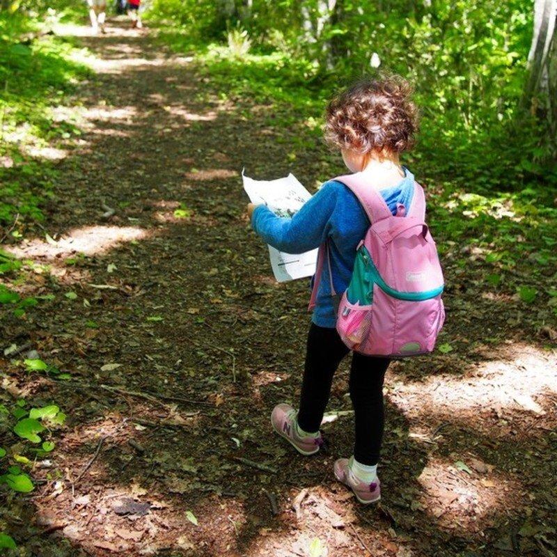 Autumn EdVenture Kid's Camp