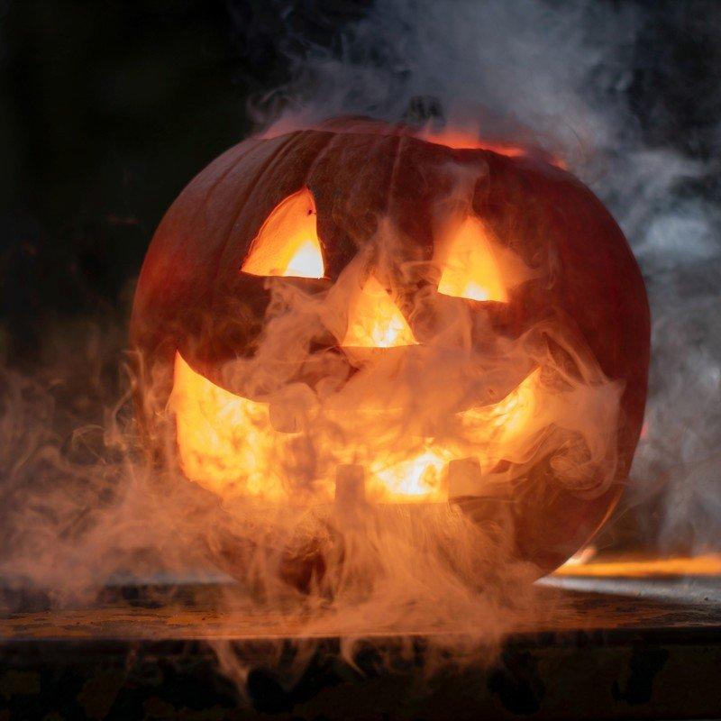 2020 Hirafu Halloween Party