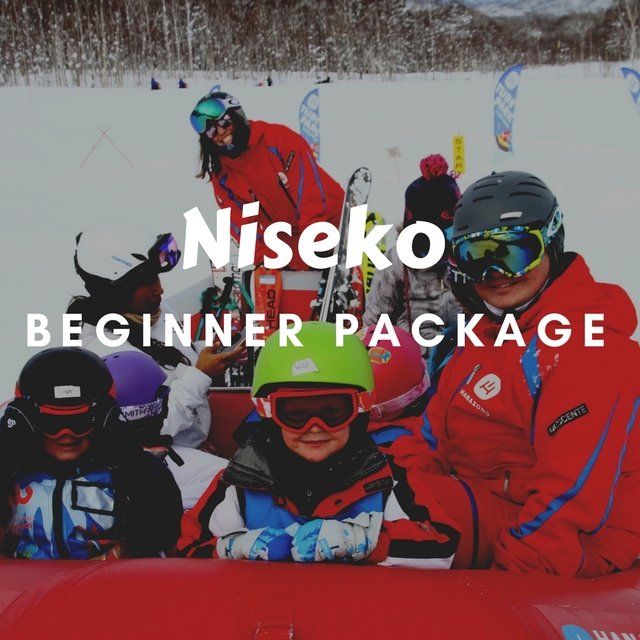 Beginner Package