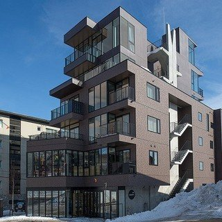 Property Spotlight - MUSE Niseko Apartment 401